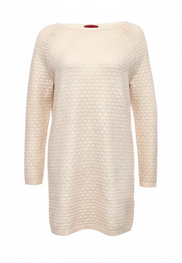 Вязаное платье Hugo 50328350
