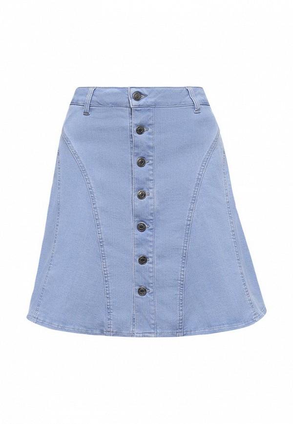 Юбка джинсовая Hugo 50331745