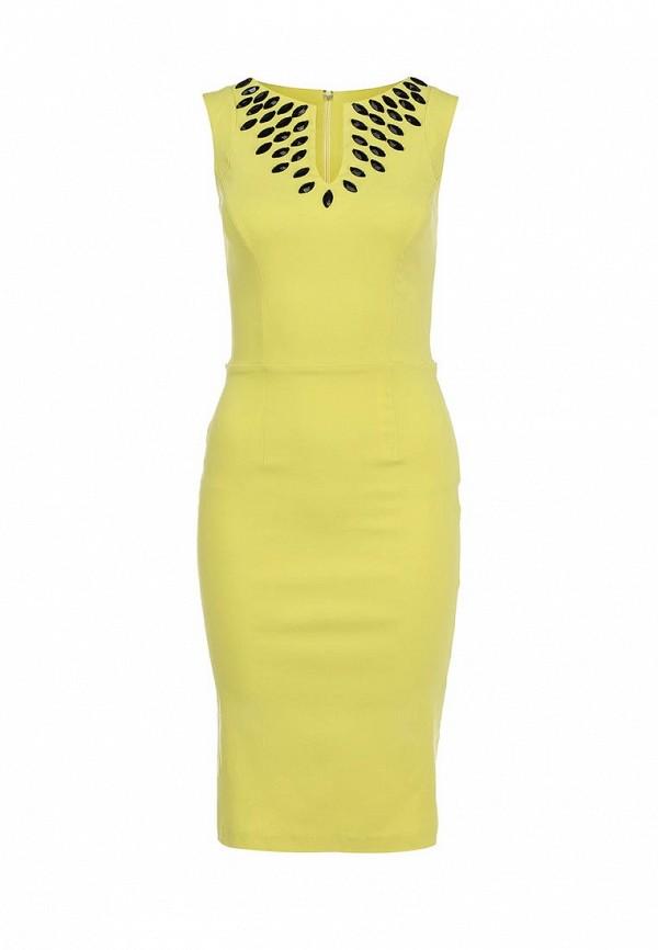Платье-миди Hybrid 887