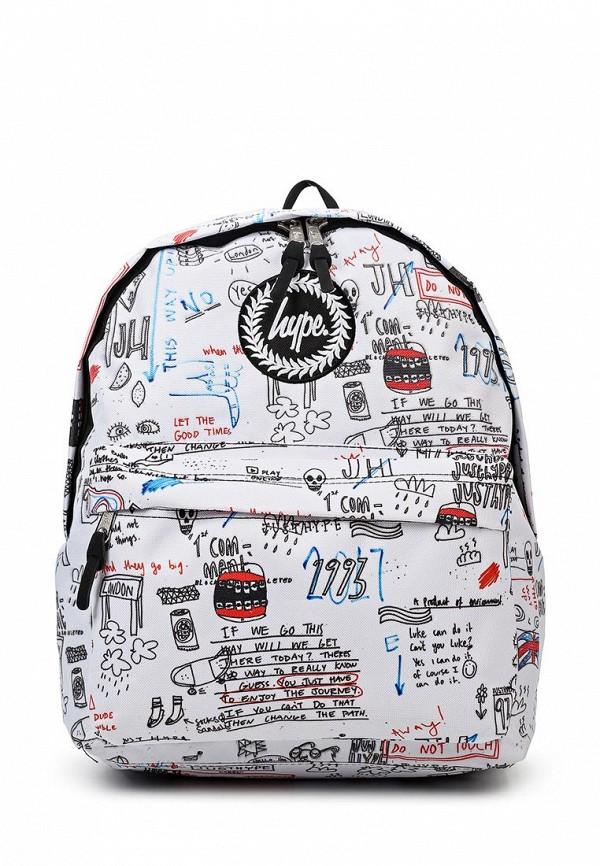 Городской рюкзак Hype SS17-20012