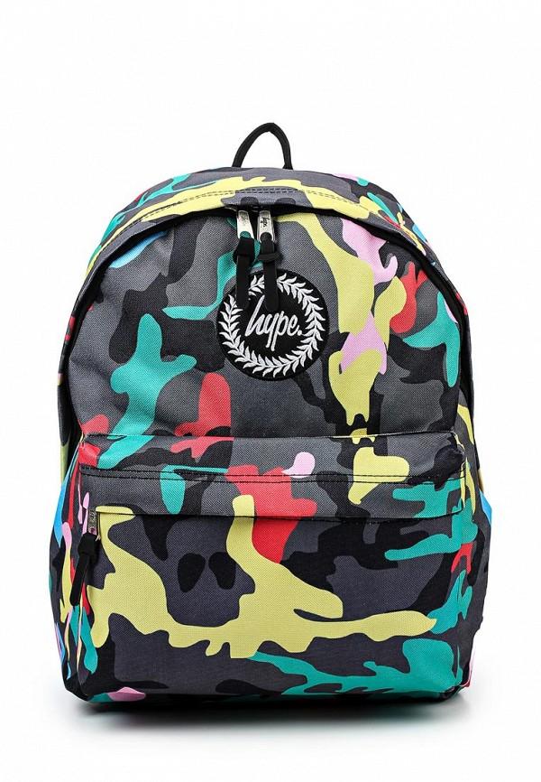 Городской рюкзак Hype SS17-21003