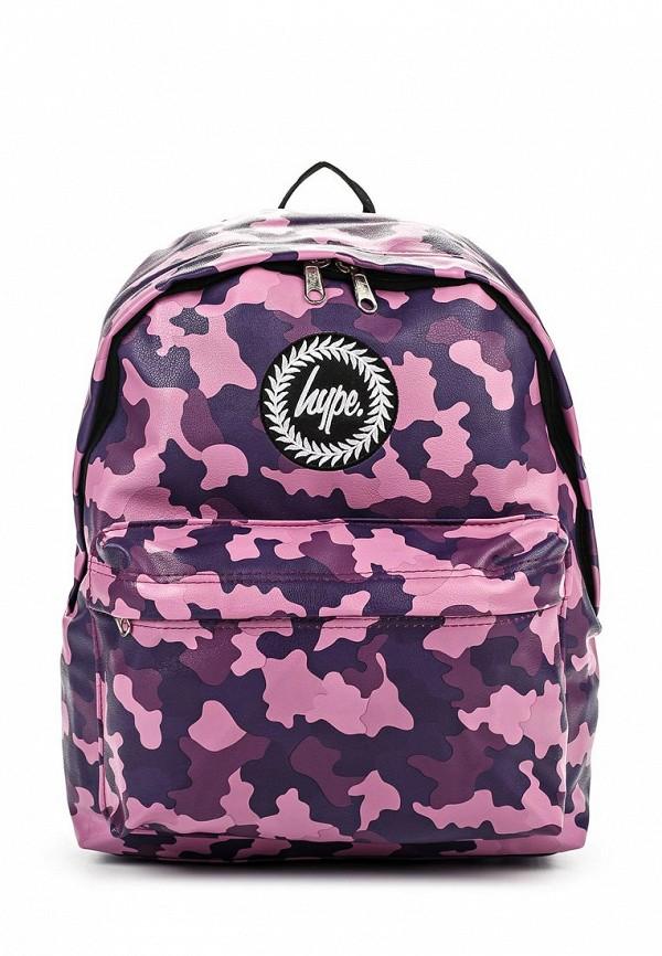 Городской рюкзак Hype SS17-21004
