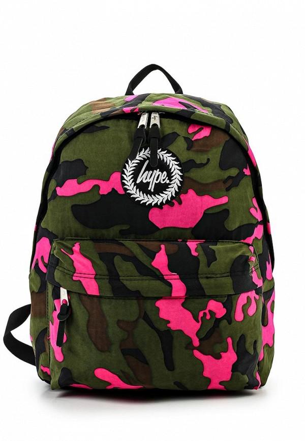 Городской рюкзак Hype SS17-21002