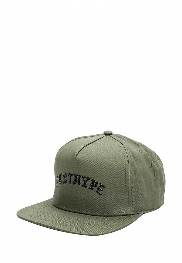 Бейсболка Hype Hype HY004CMUVB58