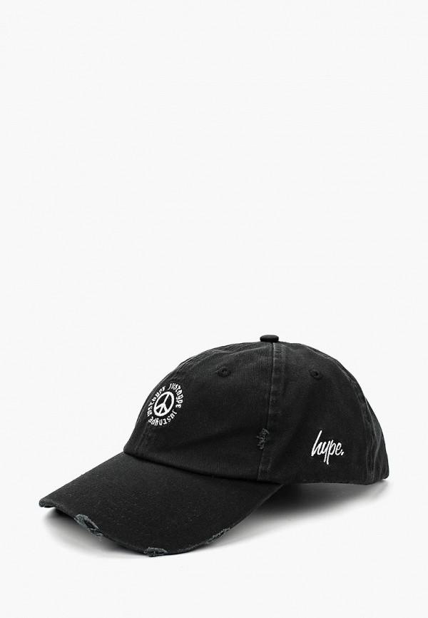 Бейсболка Hype Hype HY004CUAOJV5