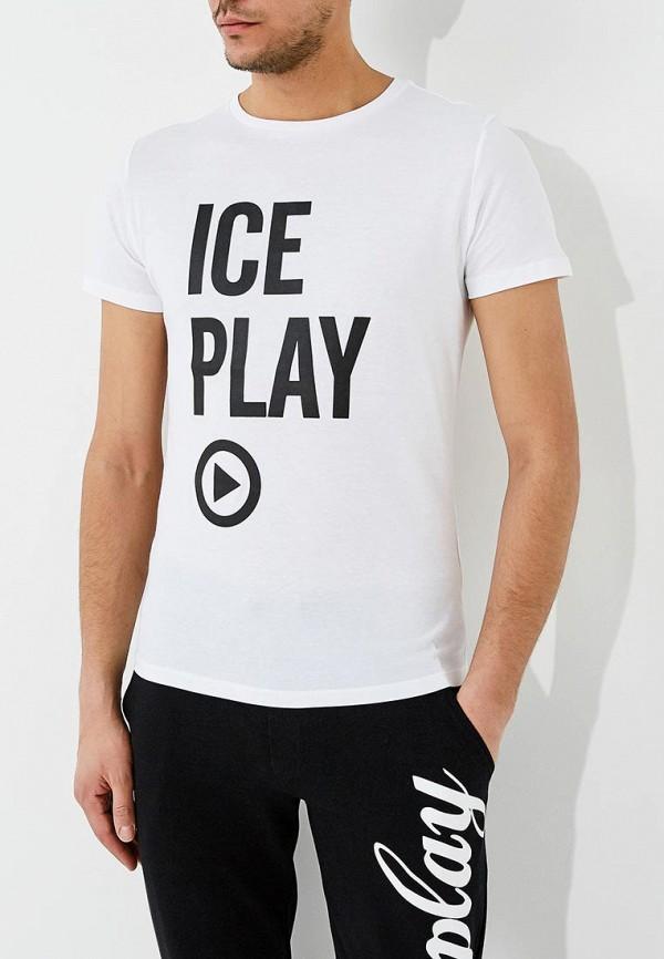 Футболка Ice Play Ice Play IC006EMAHKM2 футболка ice play ice play ic006ewurd69
