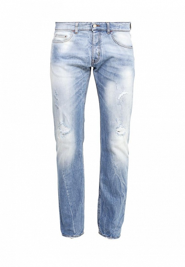 Мужские прямые джинсы Ice Play 21R5P601
