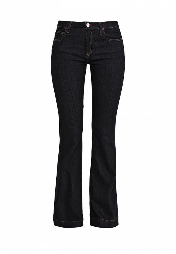 Широкие и расклешенные джинсы Ice Play 21Z1P602