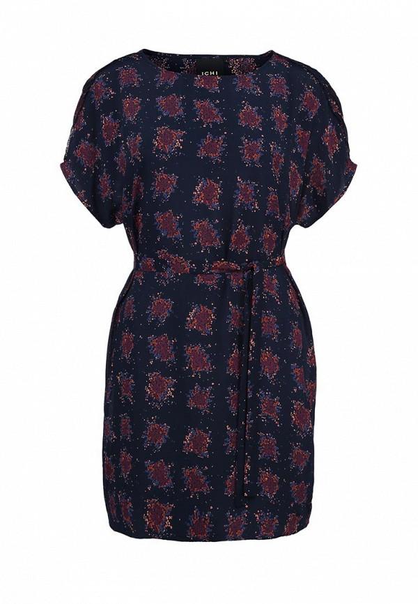 Платье-мини Ichi (Ичи) 101281