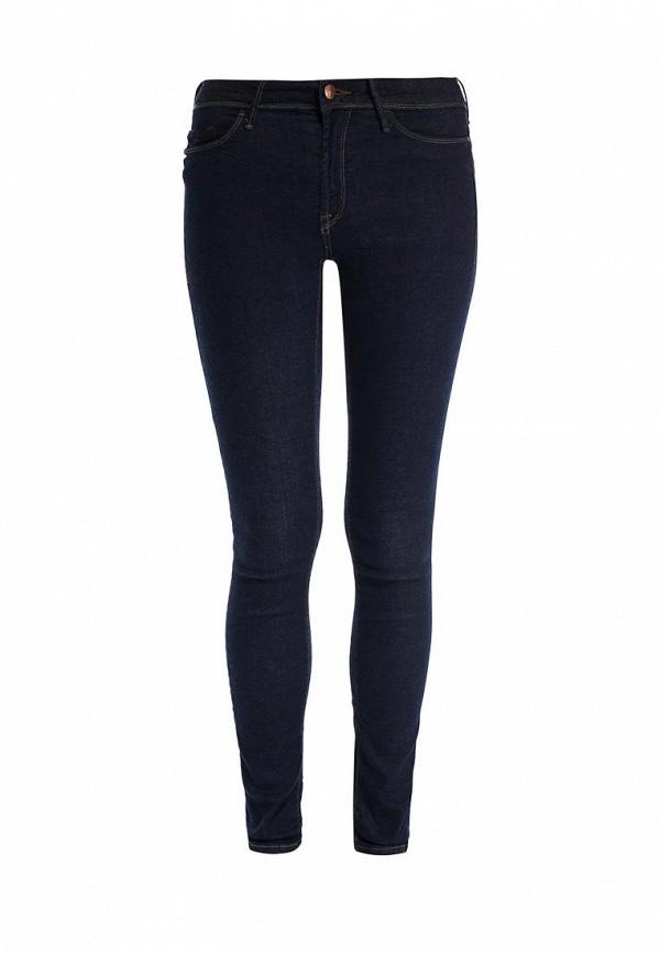 Зауженные джинсы Ichi (Ичи) 102036