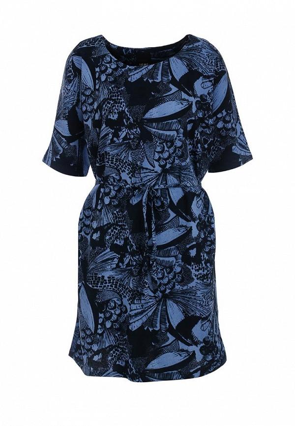 Платье-миди Ichi (Ичи) 102114