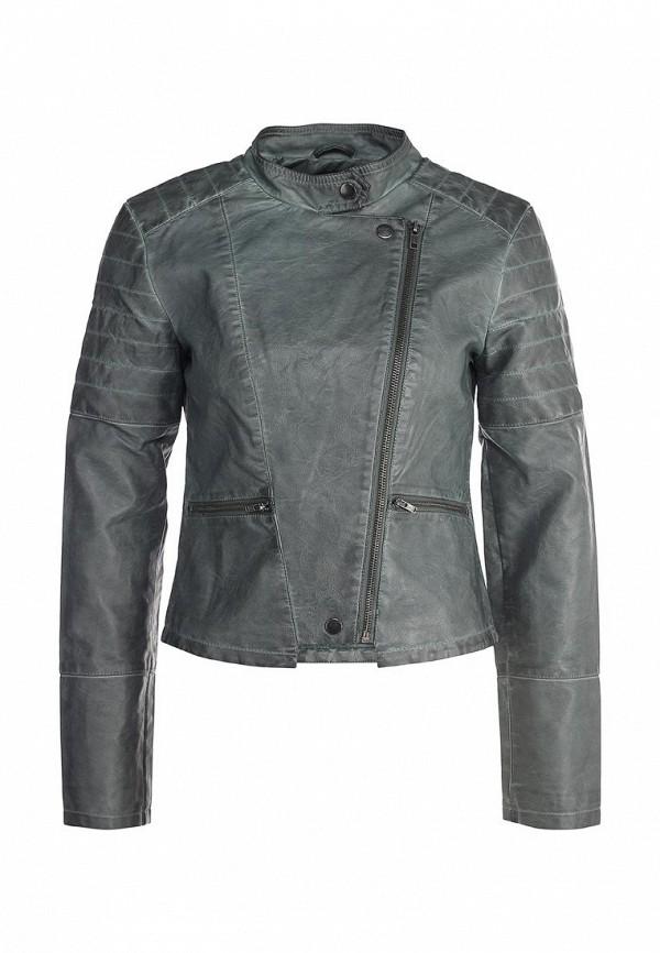 Куртка кожаная Ichi