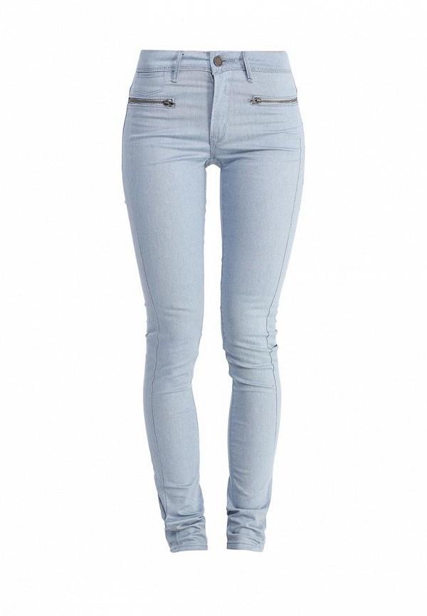 Зауженные джинсы Ichi (Ичи) 102641