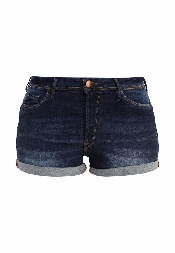 Женские джинсовые шорты Ichi (Ичи) 20100897