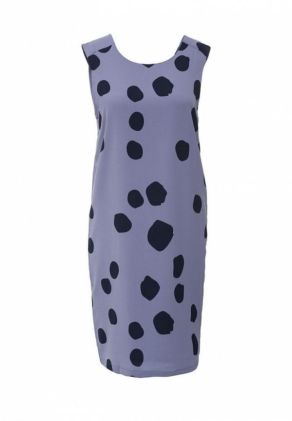 Платье-миди Ichi (Ичи) 20100962