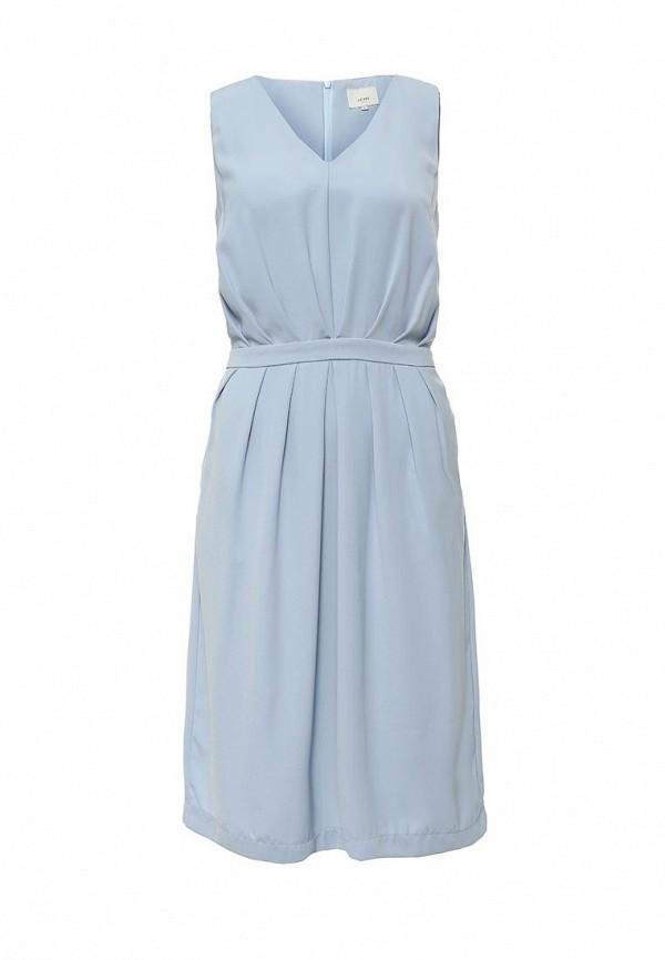 Платье-миди Ichi (Ичи) 20101594