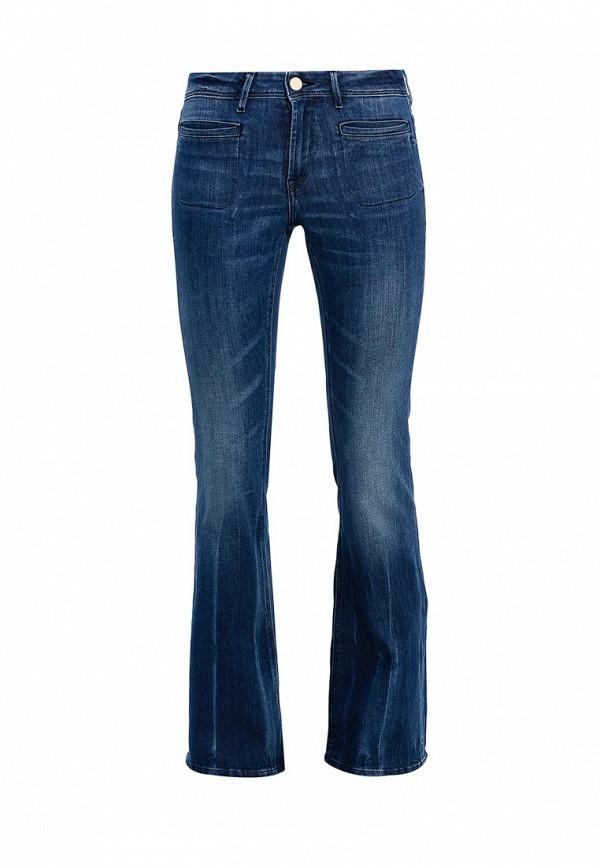 Широкие и расклешенные джинсы Ichi (Ичи) 20101672
