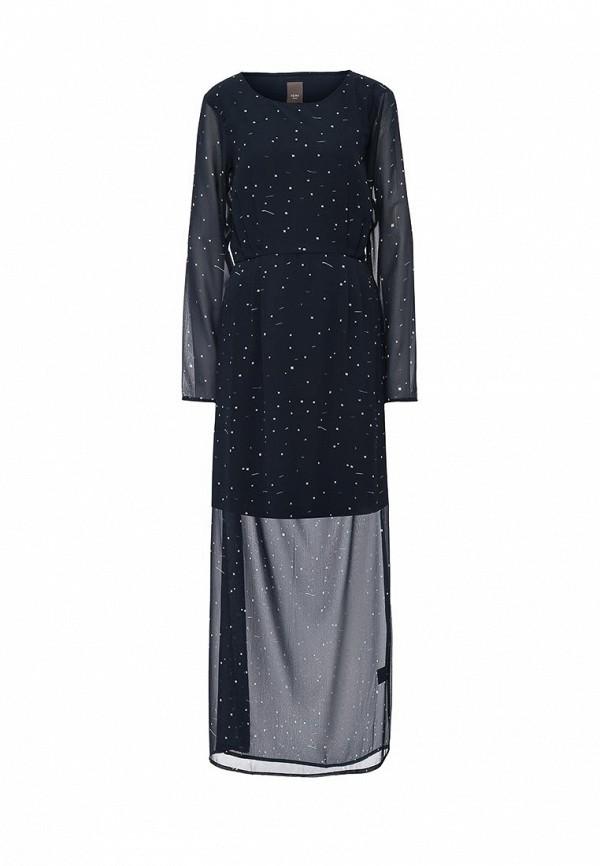 Платье-макси Ichi (Ичи) 20101855