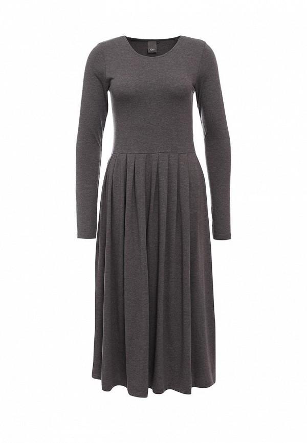 Платье-миди Ichi (Ичи) 20102013