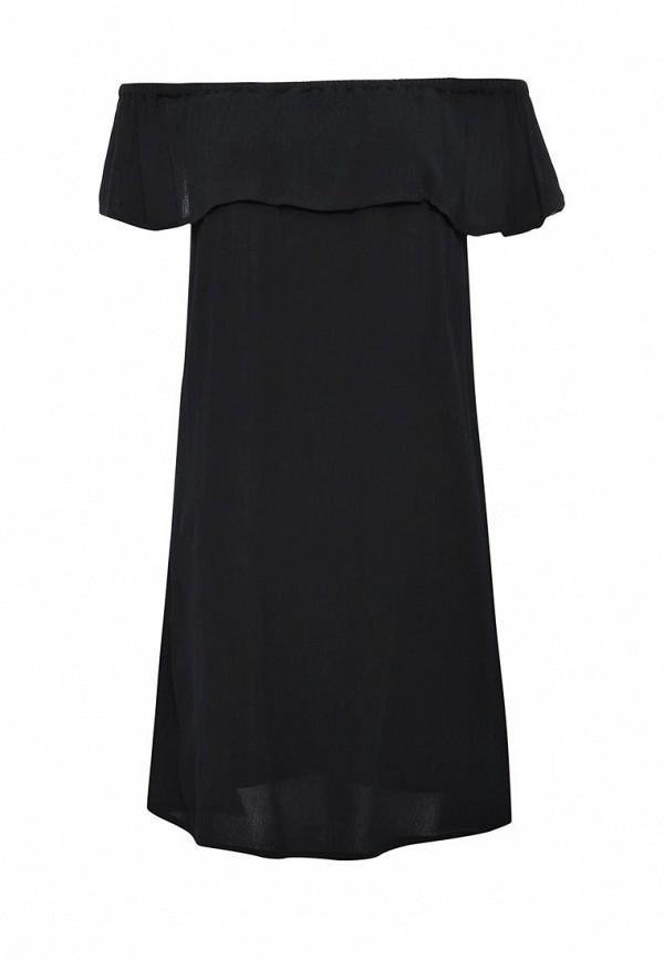 Платье Ichi Ichi IC314EWOWG26 пальто ichi ichi ic314ewvdh35
