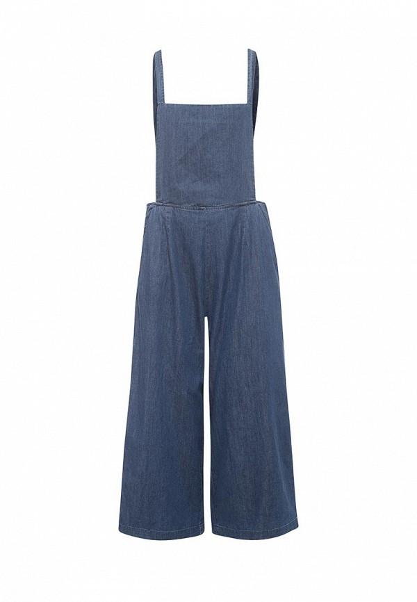 Комбинезон джинсовый Ichi 20103567