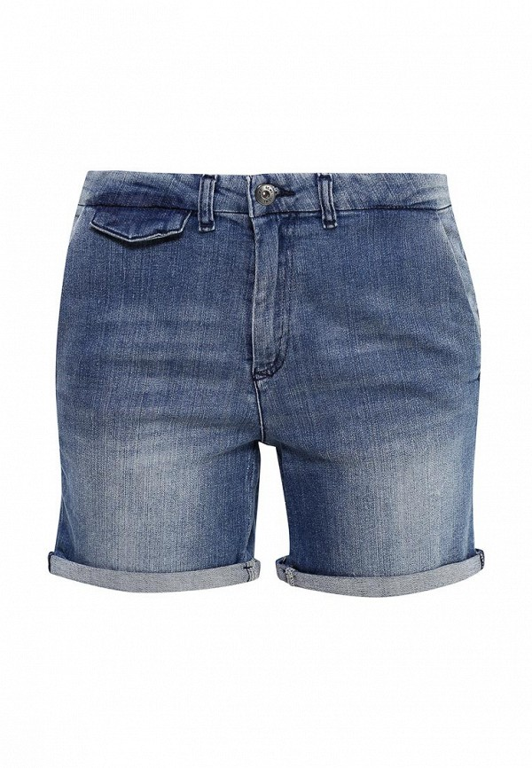 Женские джинсовые шорты Ichi (Ичи) 20103535