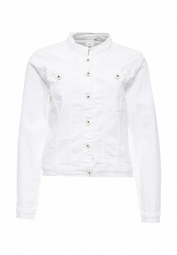 Куртка джинсовая Ichi Ichi IC314EWOWG72 ichi ichi ic314ewhlv76