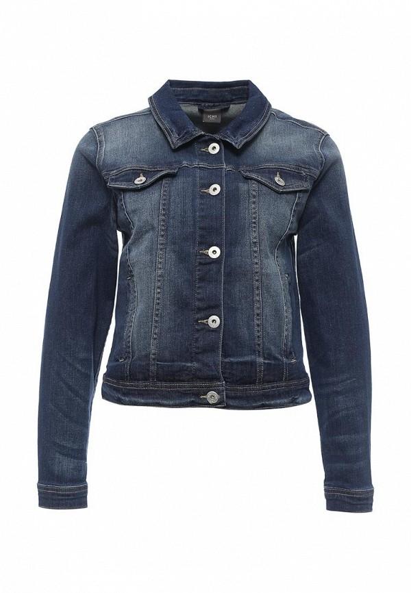 Куртка джинсовая Ichi 20102428