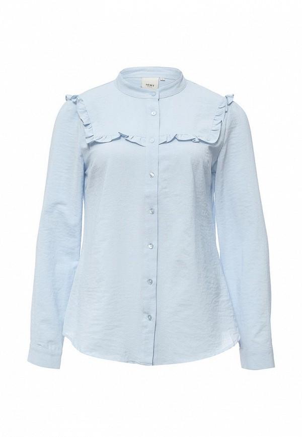 Блуза Ichi Ichi IC314EWOWH04