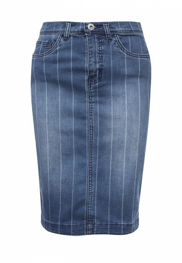 Юбка джинсовая Ichi 20103195