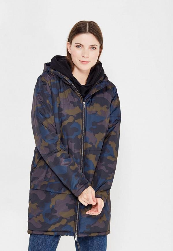 Куртка утепленная Ichi Ichi IC314EWVDG90 юбки ichi юбка