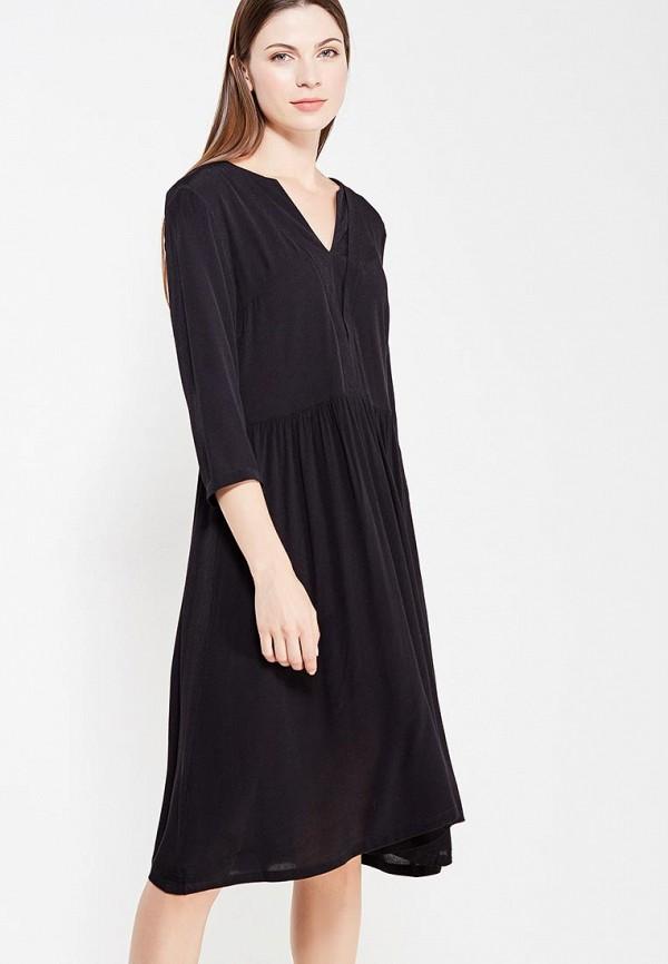 Платье Ichi Ichi IC314EWVDH40 джемпер ichi 104221 14044