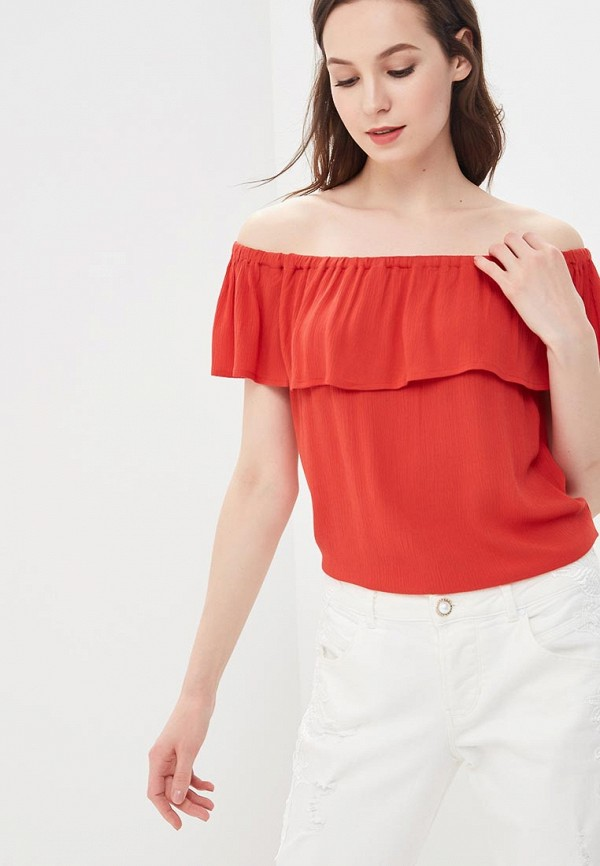 Блуза Ichi Ichi IC314EWZQS86 блуза ichi 105518 16020