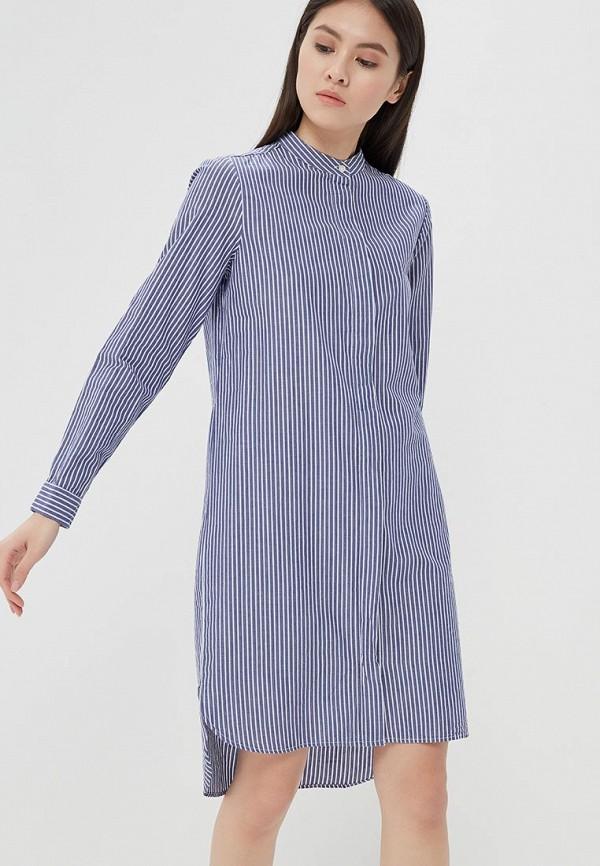 Платье Ichi Ichi IC314EWZQS93 платье ichi 103064 10111