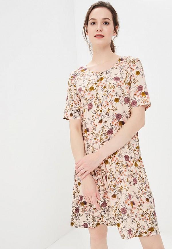 Платье Ichi Ichi IC314EWZQT23 платье ichi 103064 10111