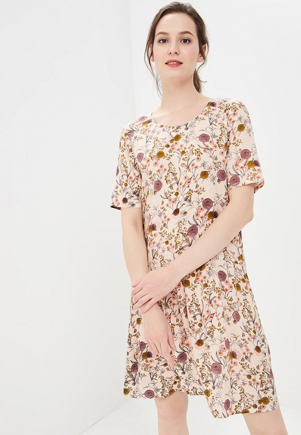 Платье Ichi Ichi IC314EWZQT23 юбки ichi юбка