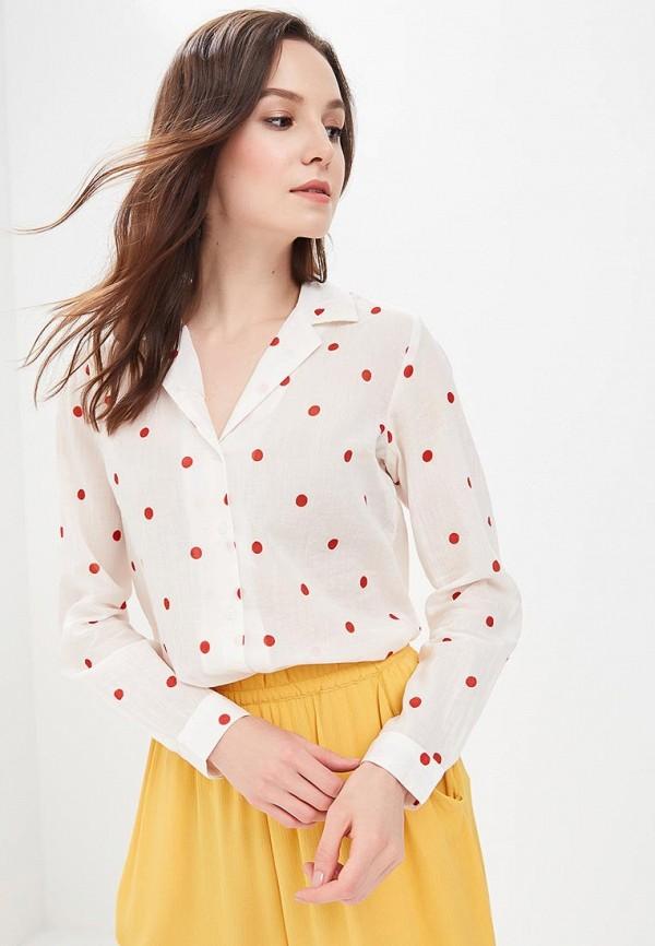 Блуза Ichi Ichi IC314EWZQT33 блуза ichi 105518 16020