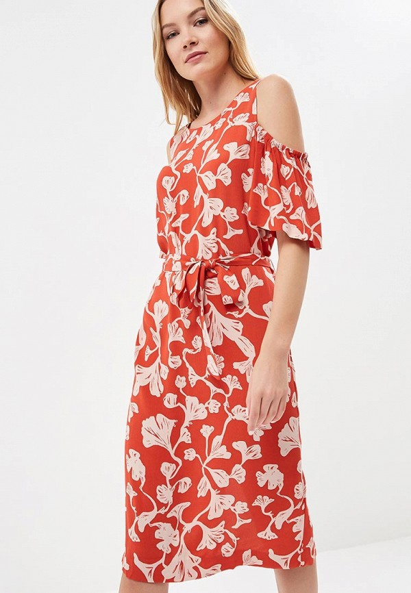 Платье Ichi Ichi IC314EWZQT36 юбки ichi юбка
