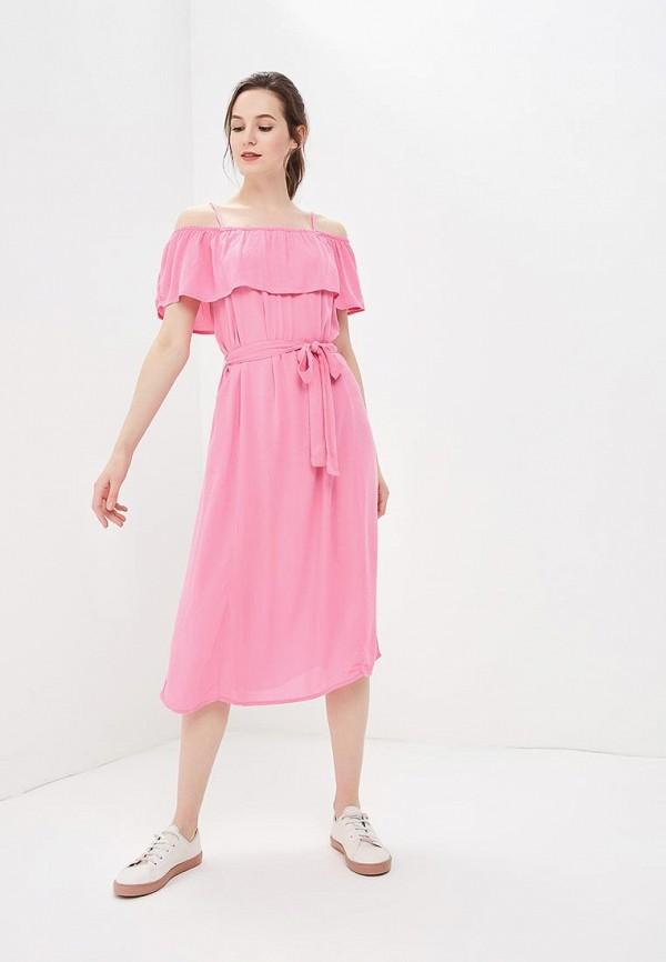 Платье Ichi Ichi IC314EWZQT41 платье ichi 103064 10111
