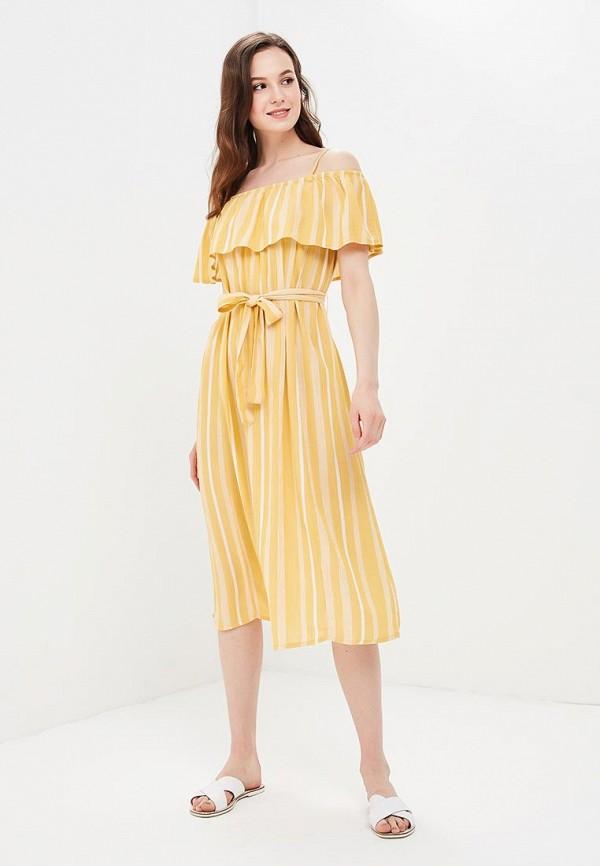 Платье Ichi Ichi IC314EWZQT42 юбки ichi юбка