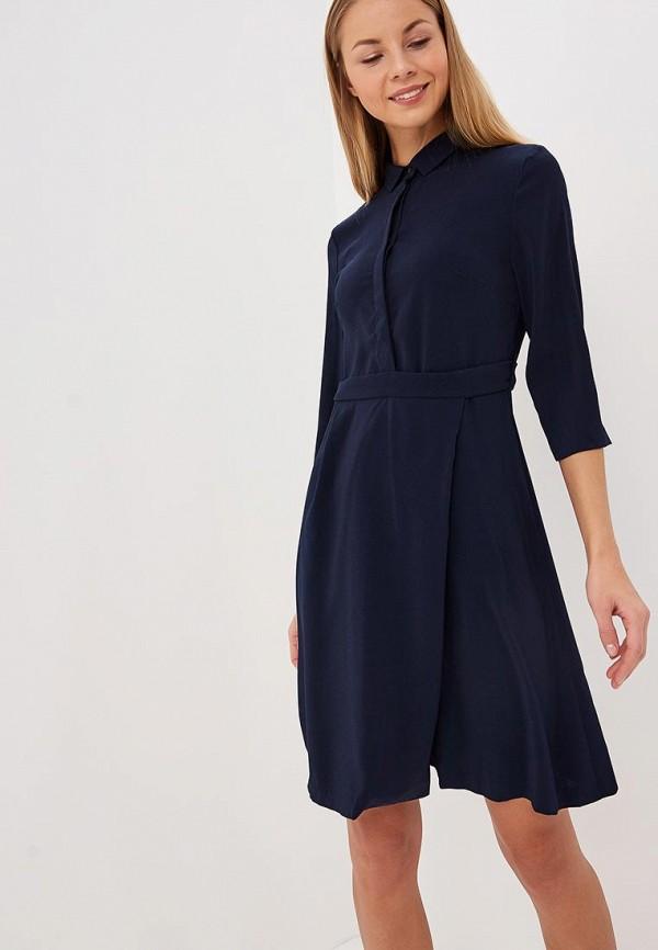 Платье Ichi Ichi IC314EWZQT68 ichi платье 826110 5747