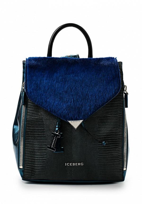 Городской рюкзак Iceberg (Айсберг) 7242B934