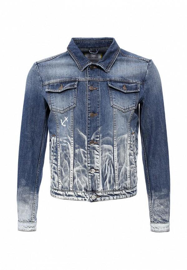 Куртка джинсовая Iceberg O0400539