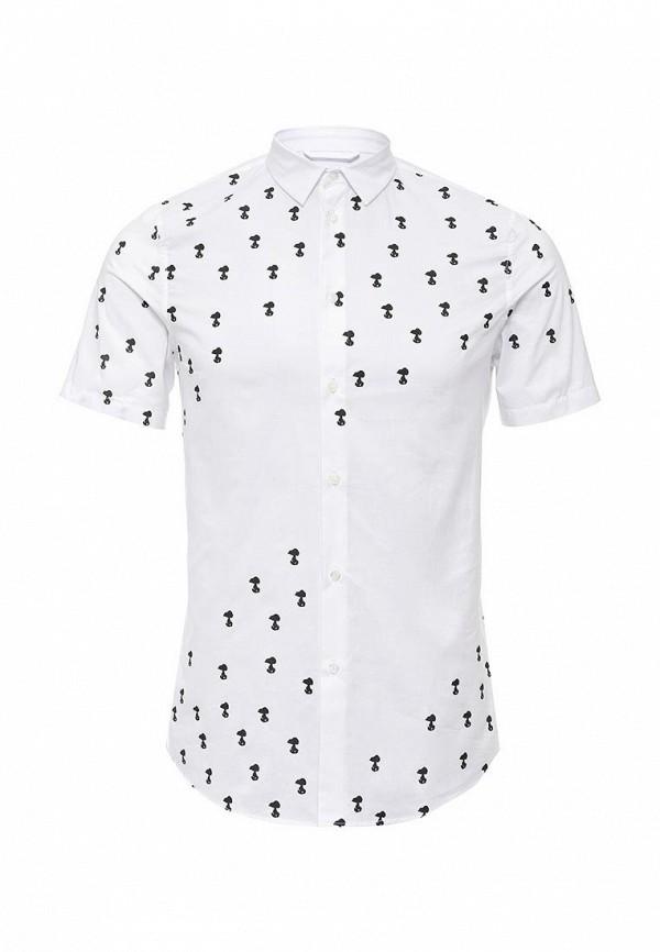 Рубашка с коротким рукавом Iceberg (Айсберг) G0240176