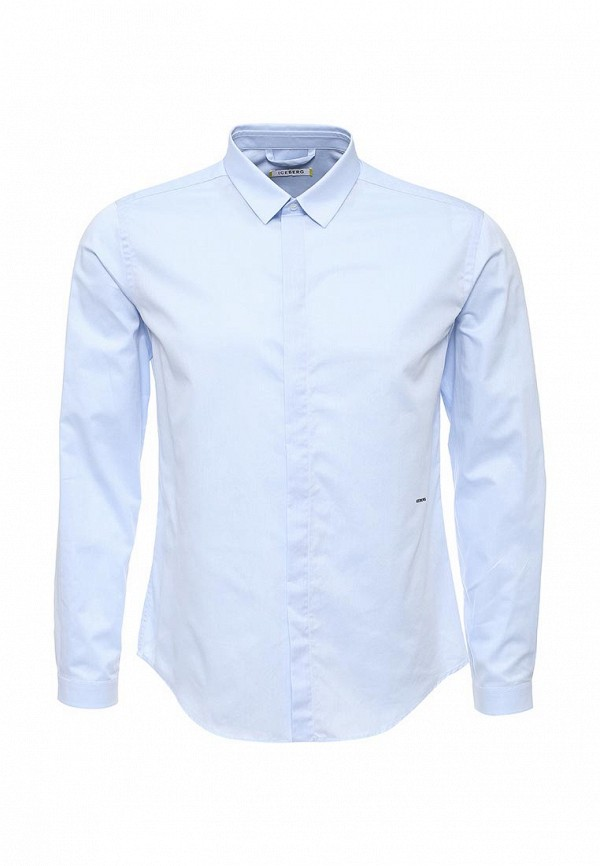 Рубашка с длинным рукавом Iceberg (Айсберг) G0810035