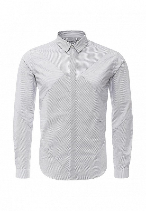Рубашка с длинным рукавом Iceberg (Айсберг) G0100376