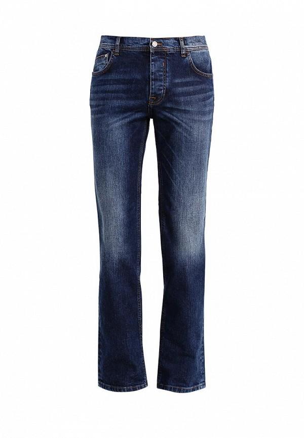 Мужские прямые джинсы Iceberg (Айсберг) 26016019