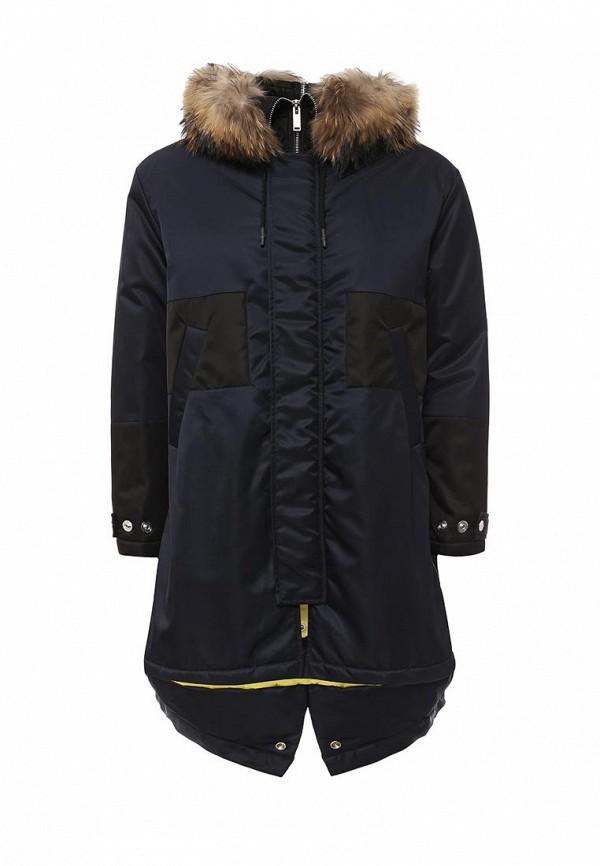 Утепленная куртка Iceberg (Айсберг) O1505452
