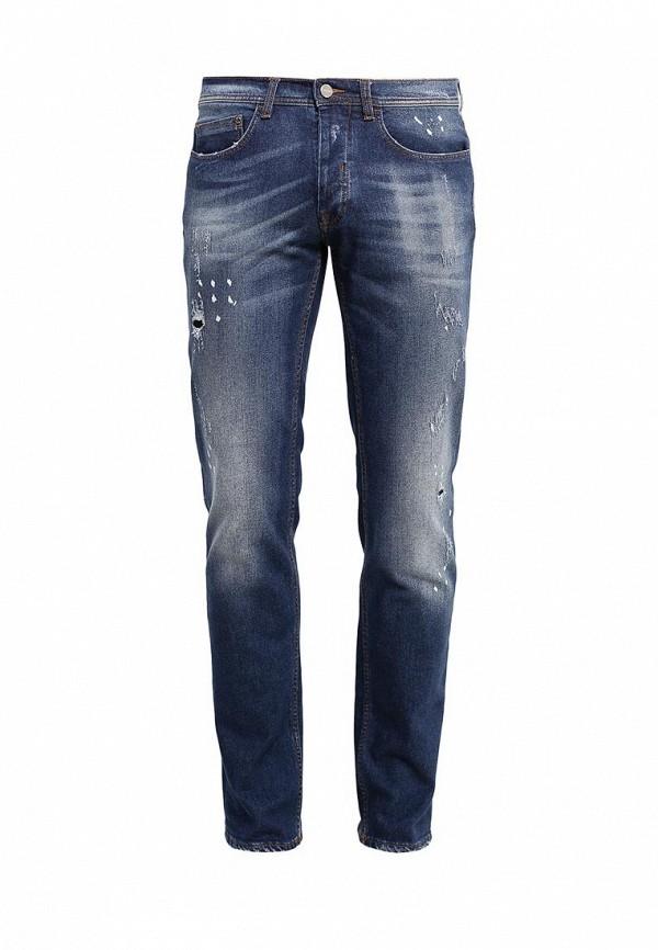 Зауженные джинсы Iceberg (Айсберг) 28066018