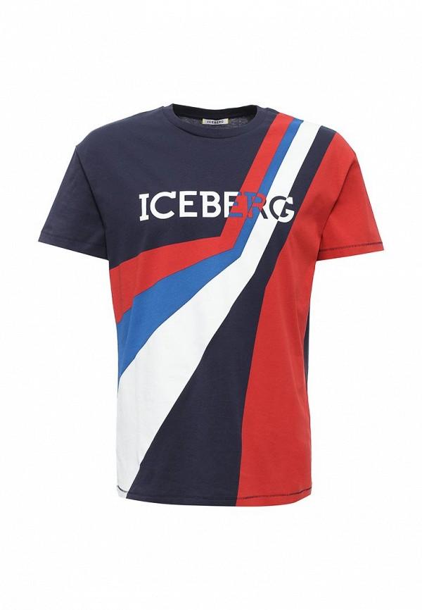 Футболка Iceberg f0706360